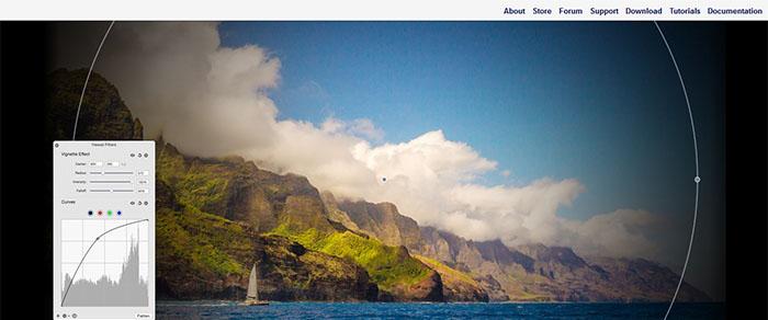 acorn 11 of the Best Adobe Photoshop and Illustrator Alternatives