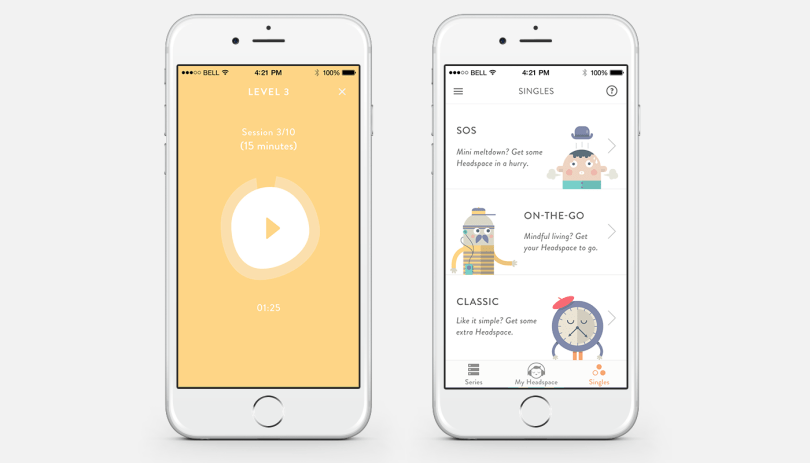 1-1 18 Beautiful and Useful Mobile Apps for your Inspiration