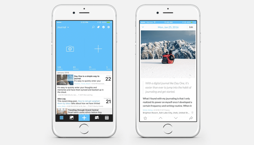 3-1 18 Beautiful and Useful Mobile Apps for your Inspiration