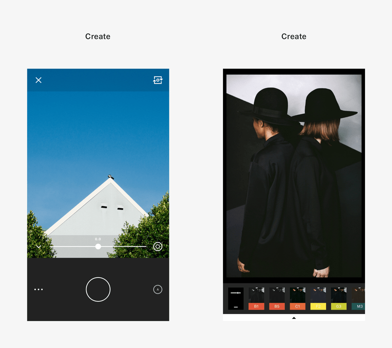 vsco 14 Mobile Photography Apps to Try