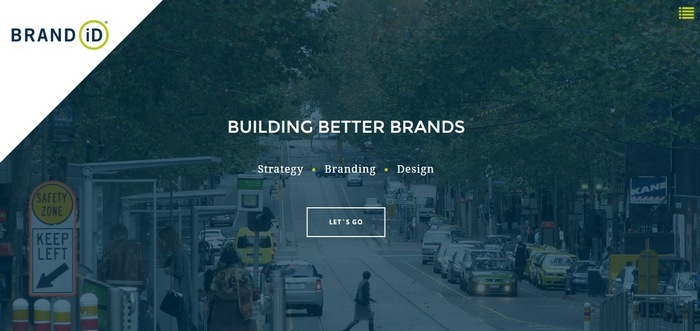 brandid-weebly 15+ Best Examples Of Websites Built With Weebly