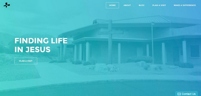 inard-weebly 15+ Best Examples Of Websites Built With Weebly