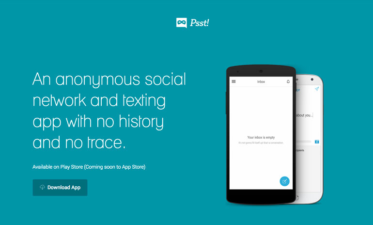 psst 9 Messaging Apps for Alternative Ways to Chat