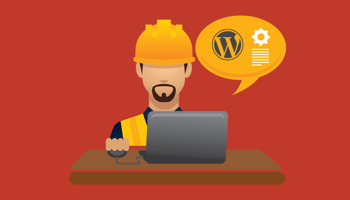 setup-website How To Make A Website with WordPress – The Ultimate Guide
