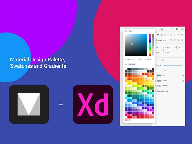 07-material-colors-palette 22 Incredible Adobe XD Freebies For UI Designers
