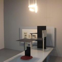Gerrit Thomas Rietveld Chair Oversized Arm Rietveld's Universe Furniture
