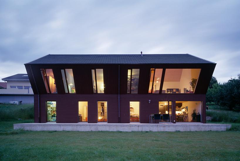 Casa Prefabbricata Moderna Prezzi