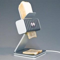 Epson Kitchen Printer Premium Cabinets Manufacturers Othmar Muhlebach: Printing Your Toast