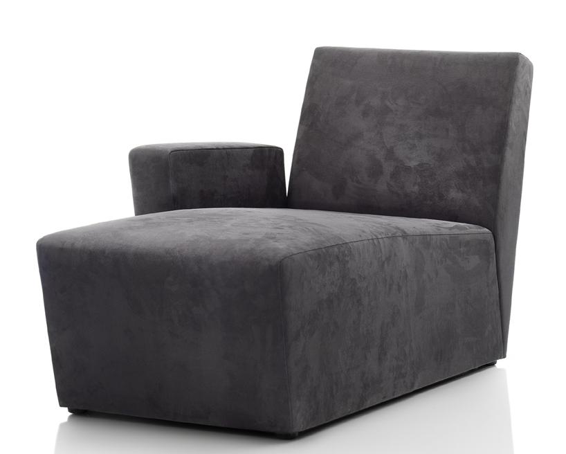 kramfors leather sofa leggett and platt air dream bed mattress jean nouvel: vienna for wittmann