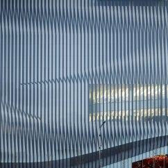 Lighting Architecture Diagram 12 Volt Wiring Unstudio: Galleria Centercity Department Store, Cheonan