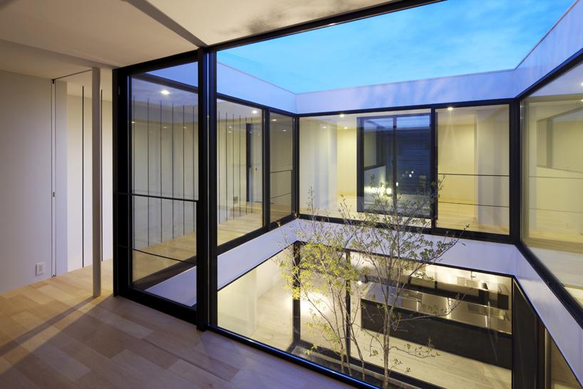 apollo architects and associates shift