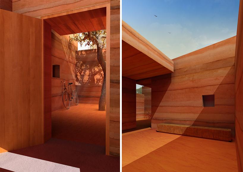 Lisbon Architecture Triennale A House In Luanda Winning
