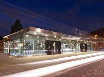 paul de ruiter architects: insulindeplein car park