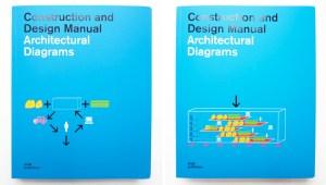 designboom book report: architectural diagrams