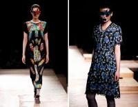 pixelated fashion by kunihiko morinaga of anrealage
