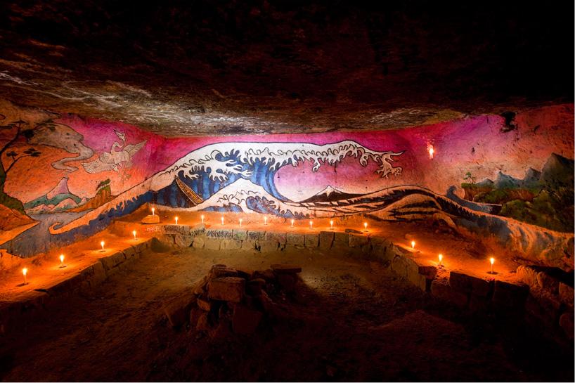 stephen alvarez paris underground