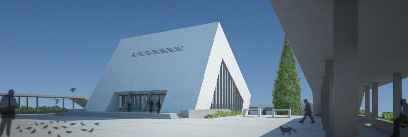cool plot diagram distribution box wiring manço architects: conceptual mosque