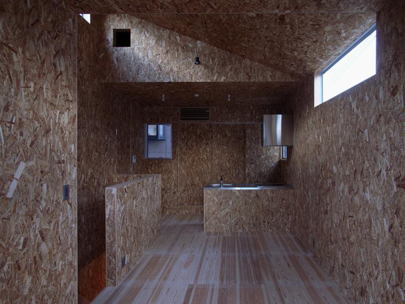 Aoydesign Small House