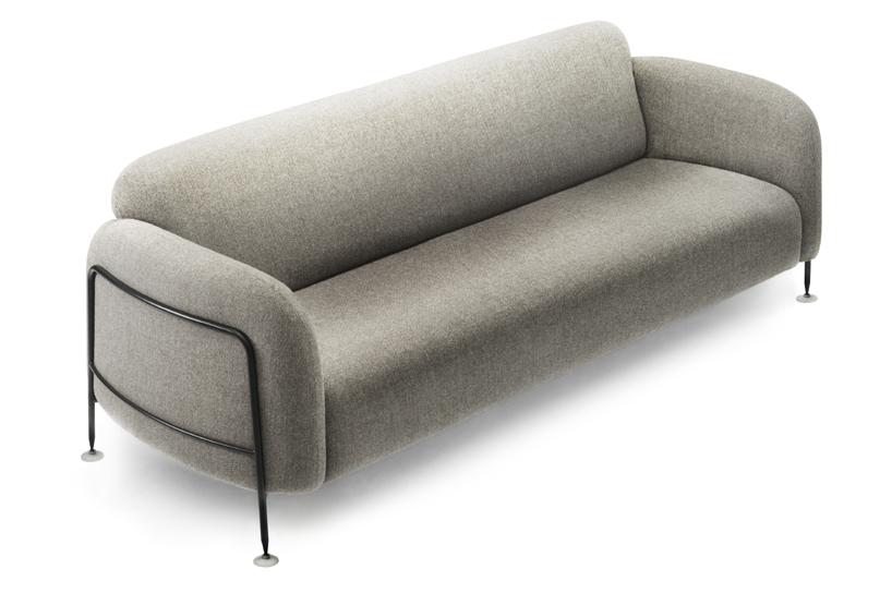 mega sofa harden furniture reviews chris martin for massproductions three seater version