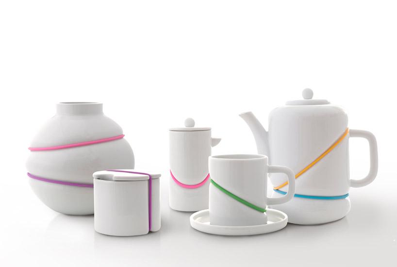 Rubber Band Toast 5 Designboom Shop