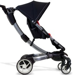 4moms High Chair William Morris Origami Tech Folding Stroller By