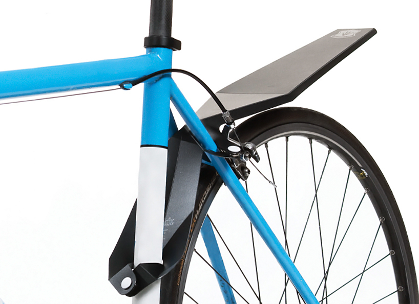 bicycle mudguards by full windsor
