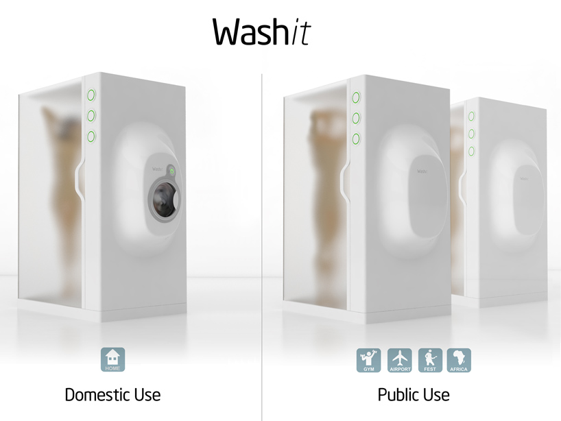 iF concept design award 2012 hansgrohe prize winners