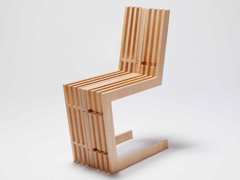 輕鬆拼接你的椅子 @ 法蘭 x LIFE STYLE :: 痞客邦