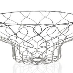 Kitchen Tables Art Van Round Glass Patricia Urquiola: Spirogira For Alessi