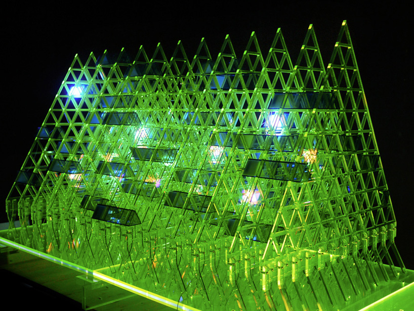 Super Nature Design Lost In Pascal S Triangle