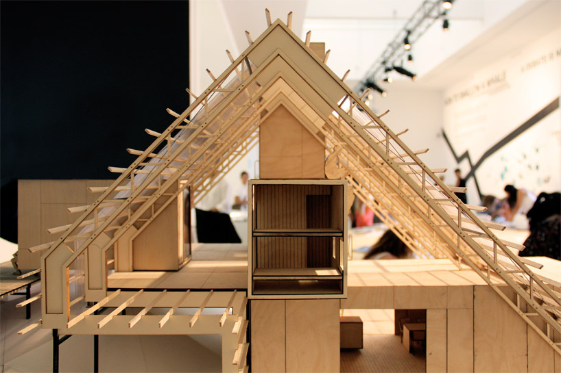 danish pavilion possible greenland at the venice biennale