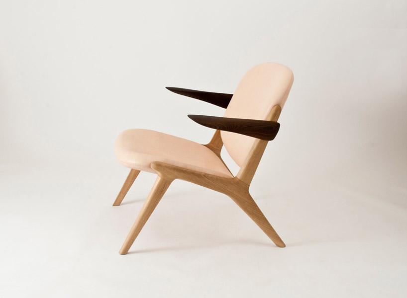 inoda  sveje knock down chair for miyazaki factory