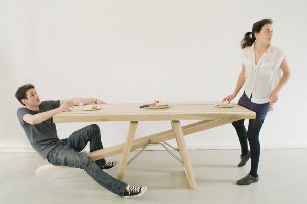 see saw table by marleen jansen