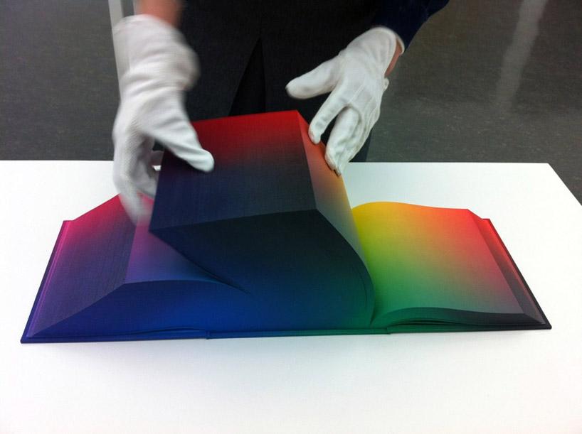 RGB color atlas