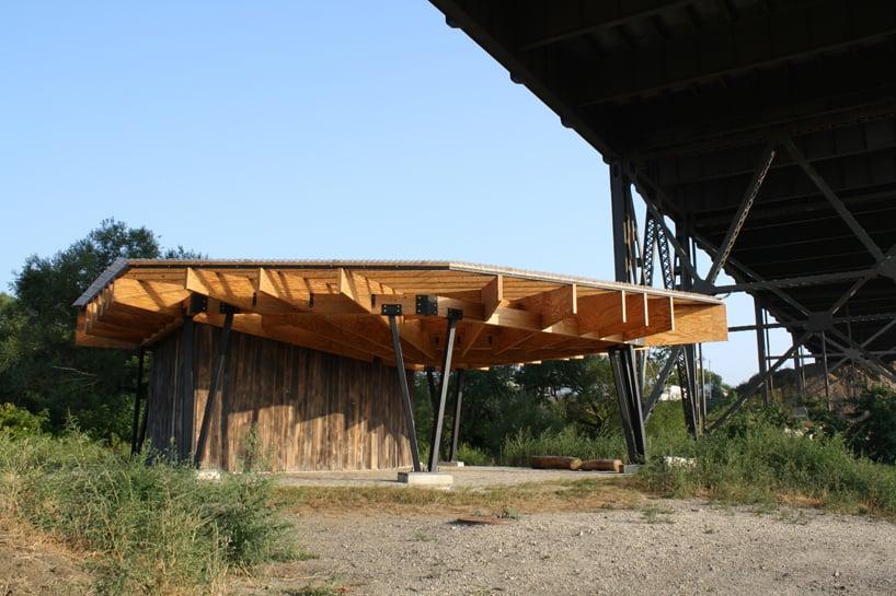how to design architecture diagram bell wiring menomonee valley park pavilion