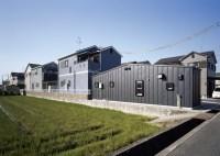 k tasho architecture+unvoice: pino
