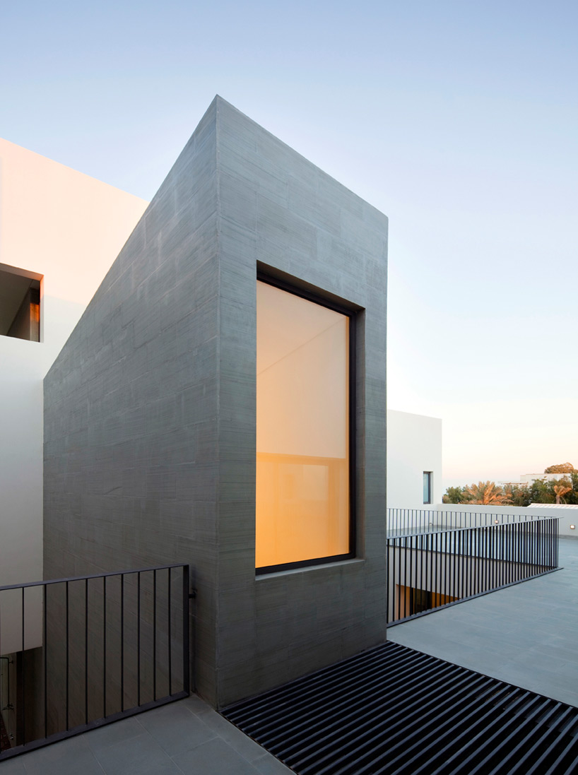 AGi architects S cube chalet