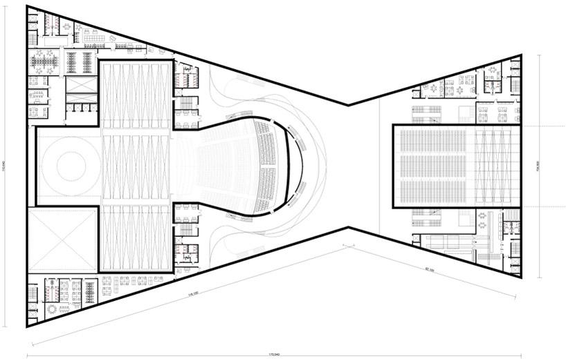 FORMA: busan opera house