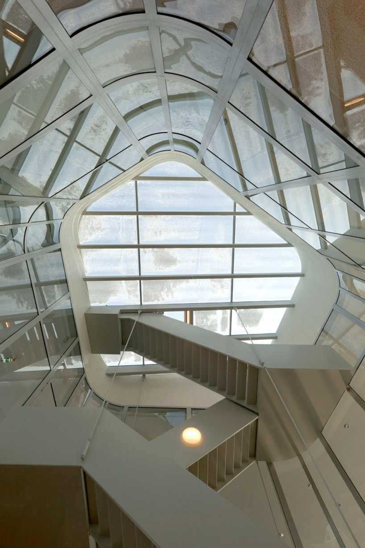 wiel arets architects regiocentrale zuid