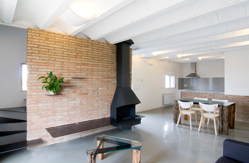 05 AM Arquitectura Rural Guest House