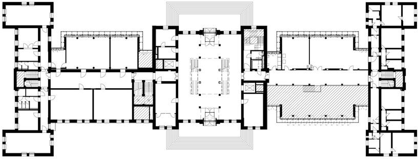 gmp architekten: hamburg harburg technical university