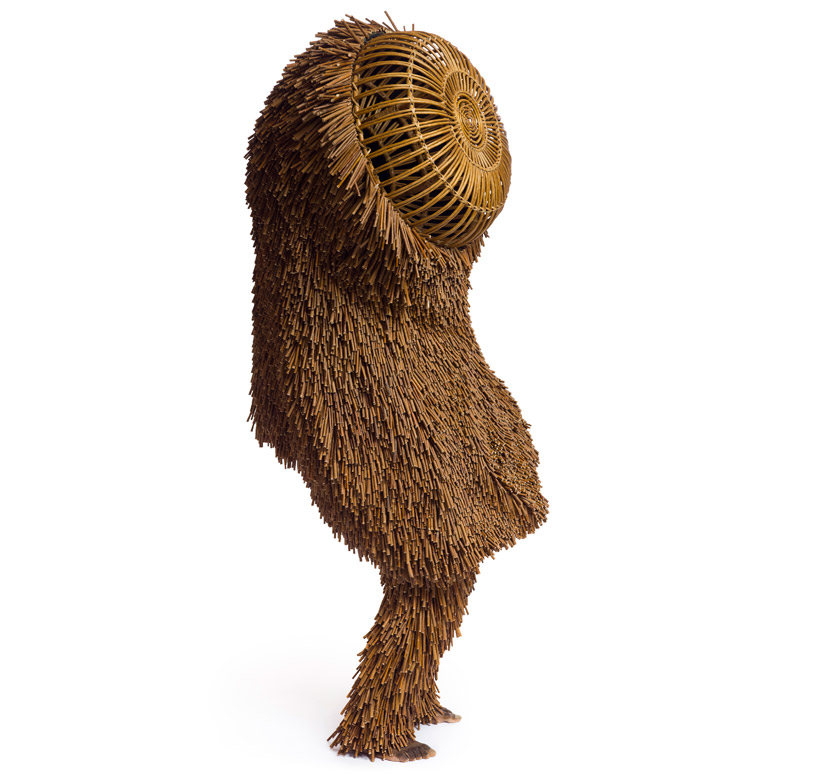 Nick Cave soundsuit 2011