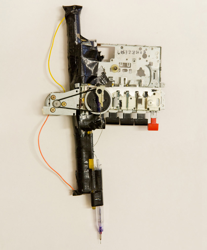 Tattoo Machines Diagram Electric Machine Parts