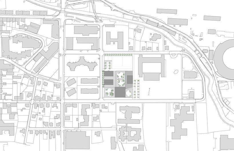 atelier thomas pucher: amstetten school campus