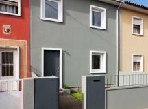 alfredo resende arquitectos: kiko house