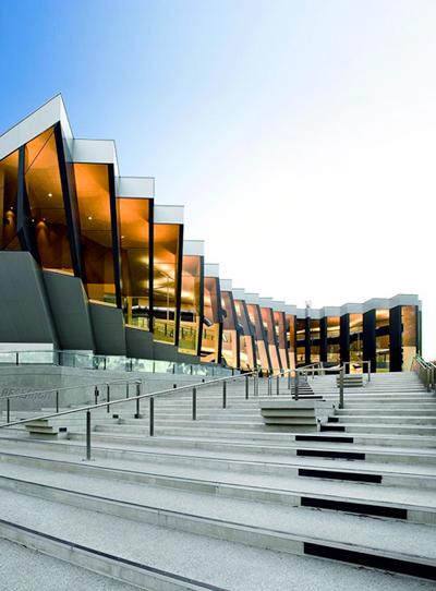 lyons architecture  designboomcom