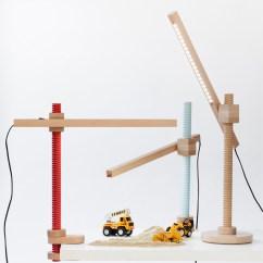 Lounge Chair Umbrella Stand Folding Visitor Avvitamenti Furniture Collection By Carlo Contin For Subalterno1