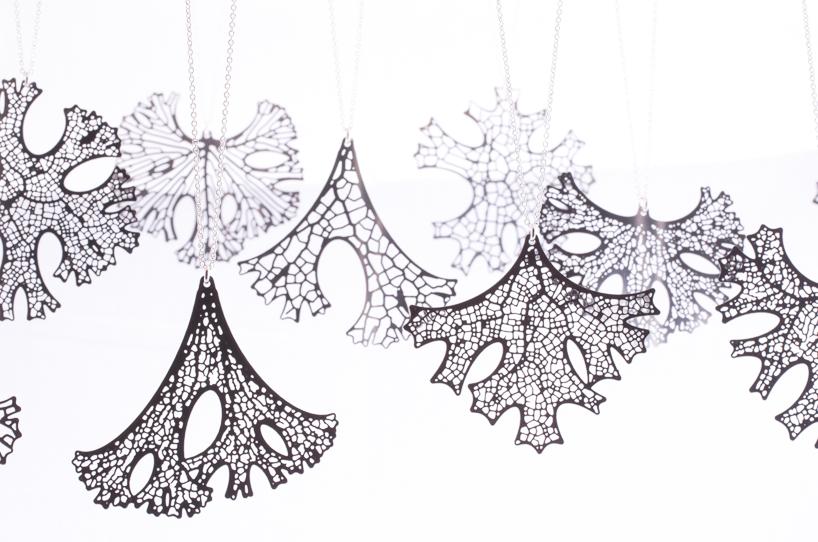 nervous system creates folium algorithmic jewelry