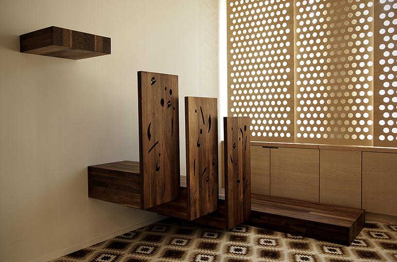 prayer hall ibc zurich by filter architecture
