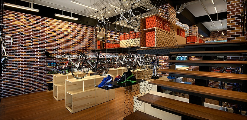 Image result for sports store designs